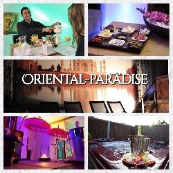 Afbeelding › Oriental Paradise